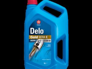 Delo Gold Ultra E SAE 15W-40