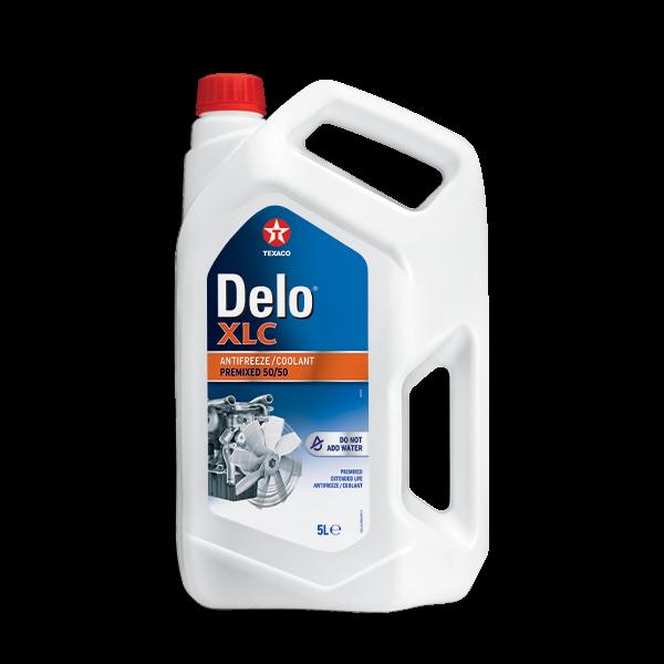 Delo XLC Antifreeze/Coolant 5L