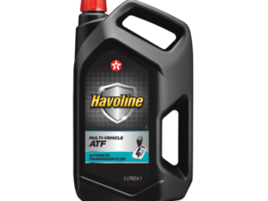Havoline Multi-Vehicle ATF 5L