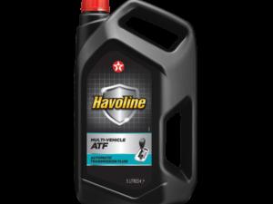 Havoline Multi-Vehicle ATF 5L