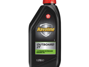 Havoline Outboard 2T 1L