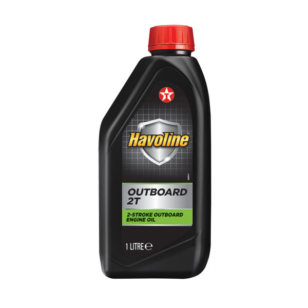 Havoline Outboard 2T 1L