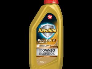 Havoline ProDS F SAE 0W-30