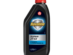 Havoline Super 2T-SX 1L